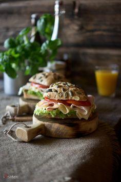 Broodje gezond #sniadanie #breakfast #inteligentnystyl www.amica.com.pl
