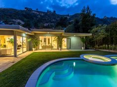 1922 North Beverly Drive, Beverly Hills CA