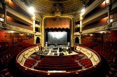 l'Opéra-Théâtre du Grand Avignon