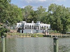 Vera's Villa, next to Vera's Beach Club, Restaurant, & MarinaVacation Rental in Solomons Island from @homeaway! #vacation #rental #travel #homeaway