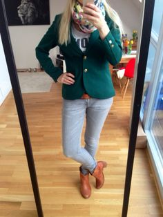 Outfit und Song des Tages. Nr. 182