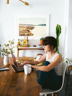 New Darlings - Blogging Journey + Workflow