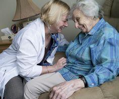 A Better Nursing Home Exists — The Atlantic