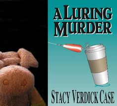 I had a chance to sit down with Sullivan McPig and discuss An Intimate Murder. I love Sullivan with the cover it makes me so stupid happy!
