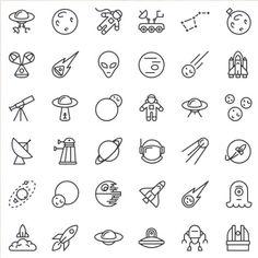 Pack d'icônes gratuit #freebies #ressource #icons
