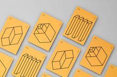 Delve – Visual Identity System #branding #graphicdesign #printdesign #marketing #jablonskimarketing