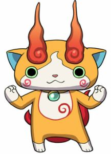yo kai watch anime - Google zoeken