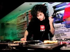 High Contrast Essential mix 5.4.2003 - YouTube