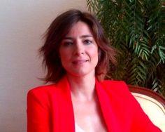 """Sandra Barneda presenta en Olelibros su primera novela """"Reír al viento"""""""