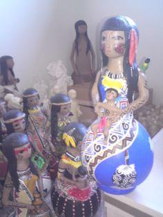 Tribo inteira