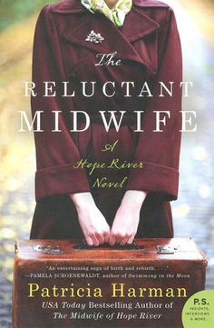 'The Reluctant Midwife' by Patricia Harmon