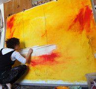 Hier sehen Sie einige Bilder, die ich bereits gemalt habe. Meist Wandbilder in xl oder xxl. Auftragsmalerei, Bilderverleih und Gemäldeverkauf sind möglich. Mehr Infos unter: www.wachsmannbilder.de