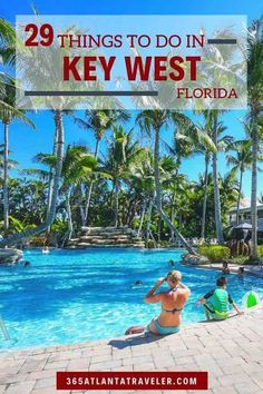 If you're heading to the Florida Keys, we've got. If you're heading to the Florida Keys, we've got the perfect lis - Key West Vacations, Best Vacations, Vacation Destinations, Vacation Spots, Vacation Ideas, Vacation Outfits, Key West Trips, Key West Beaches, Vacation Food
