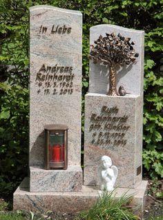 Moderne Grabsteine   Steinmetz Herbert Baldauf Immenstadt Allgäu