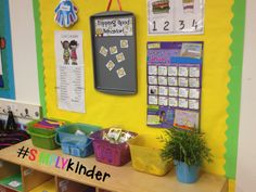 My Central Management Station And A Sale – Simply Kinder - Everything About Kindergarten Classroom Management Tips, Organization And Management, Classroom Jobs, Classroom Organisation, Classroom Environment, Preschool Classroom, Class Management, Classroom Discipline, Classroom Behavior