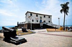Forte de Santa Maria, Salvador, Brasil
