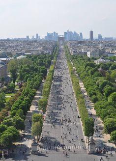 Paris picture 35 #Paris #France #champselysees #eiffeltower #toureiffel #lifestyle #beautiful #love #beauty