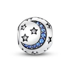 Stars Hug the Moon Charm                                                                                                                                                                                 More