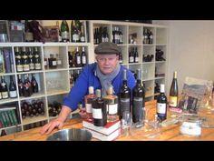 Wijnbuisvrienden 39 - Chardonnay en Bourgogne - YouTube