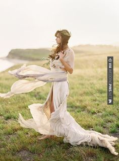 So awesome - Windswept bride. | CHECK OUT MORE IDEAS AT WEDDINGPINS.NET | #weddings #rustic #rusticwedding #rusticweddings #weddingplanning #coolideas #events #forweddings #vintage #romance #beauty #planners #weddingdecor #vintagewedding #eventplanners #weddingornaments #weddingcake #brides #grooms #weddinginvitations