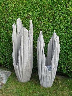 8 dekorative DIY-Ideen mit Zement, die Ihr Haus garantiert auffrischen werden! - Seite 5 von 5 - DIY Bastelideen