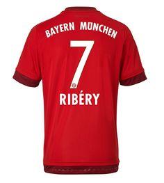 FC Bayern Munich Cheap Home RIBeRY jersey 2f31f34a1