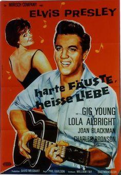 Elvis: Harte Fäuste, heiße Liebe (1962) in 214434's movie collection » CLZ Cloud for Movies