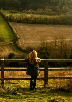 ㋡☜♥☞㋡ Open fields and long views.