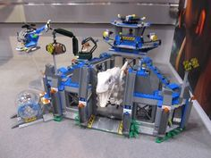 Toy Fair: Check Out LEGO's Jurassic World Sets! - ComingSoon.net