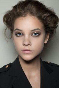 natural eye makeup inspiration