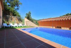 Location Villa Roda de Bara costa dorada Maison Espagne Can Soley