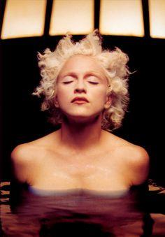 1995 - Madonna by Mark Romanek