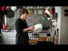 Rachel Khoo - Little Paris Kitchen Rachel Khoo, Paris Kitchen, Little Paris, Entertaining, Meals, Watch, Reading, Cooking, Creative