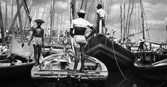 Comércio, Bahia, 1946?1959, de Pierre Verger