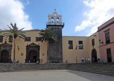 Teneriffa Garachico Zentrum