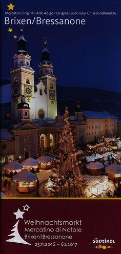 https://flic.kr/p/Q75oWP | Mercatini Originali Alto Adige/ Original Südtiroler Christkindlmarkte, Brixen/ Bressanone; South Tyrol, Italy | Weihnachtsmarkt/ Mercatino di Natale  25.11.2016-06.01.2017