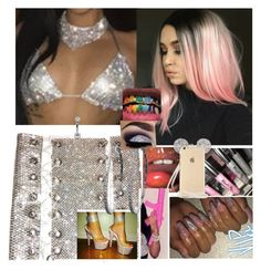 21st Birthday Outfits, Polyvore Fashion, Style Inspiration, Glitter, Queen, Shopping, Fish, Design, Projects