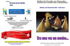 Chuviscos...: Programa do dia 5 de Dezembro 2015 - Movimentum