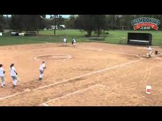 ▶ All Access: Running an Efficient Softball Practice - YouTube