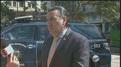 Campinas oficializa guarda municipal com poder para multas de trânsito +http://brml.co/1K7Ndor