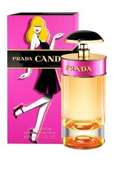 Women's Prada Candy Eau de Parfum Spray - 1.7 fl. oz.