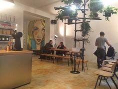 Happy Baristas coffee in Berlin - best coffee in Berlin - guide on Silverstories.dk