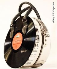 Record bag                                                                                                                                                     More