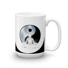 Mug - Yin Yang