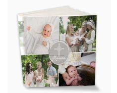 album con Tasche 26x30 collage 4 riquadri