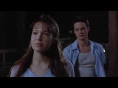 'A Walk To Remember' Best Scene - YouTube