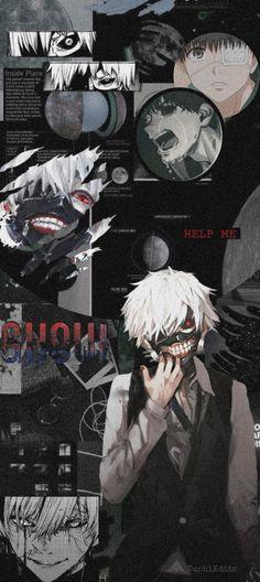 Tokyo Ghoul Cosplay, Ken Tokyo Ghoul, Tokyo Ghoul Manga, Kaneki Wallpaper, Anime Wallpaper Phone, Anime Backgrounds Wallpapers, Animes Wallpapers, Otaku Anime, Tokyo Ghoul Pictures