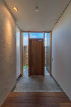 太陽光発電パネル搭載の家・間取り(愛知県北名古屋市)   注文住宅なら建築設計事務所 フリーダムアーキテクツデザイン