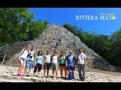 Riviera Maya - Excursiones Riviera Maya - Tours - Chichen Itza - Coba - ...