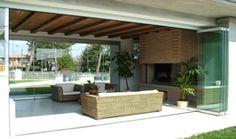 retractable veranda